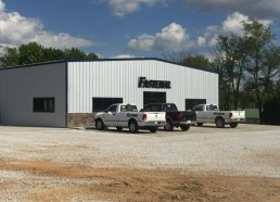 All-Steel Building Systems